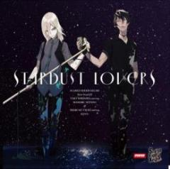 SRX TWIN VOCAL CD「STARDUST LOVERS」